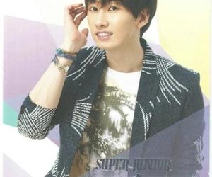 handsome, smile, and lee hyukjae image