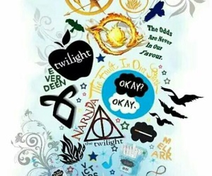 books, fault in our stars, and narnia image
