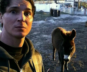 zak bagans and ghost adventures image