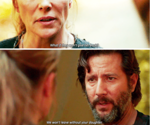 henry ian cusick, the hundred, and the 100 image