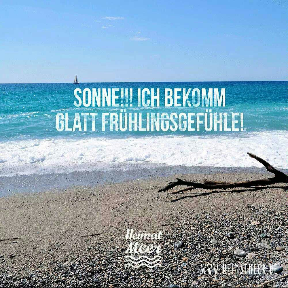 Heimat Meer Küstenkind Shared By Chr Ssy On We Heart It