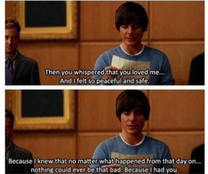 love, zac efron, and 17 again image