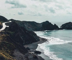 travel and waves image