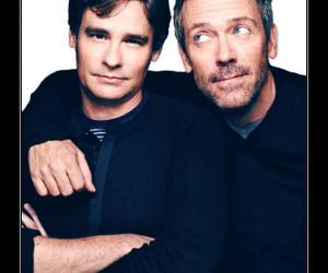 friends and hugh laurie house md image