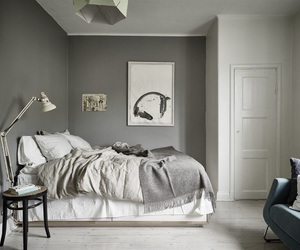 home, white, and interior design image