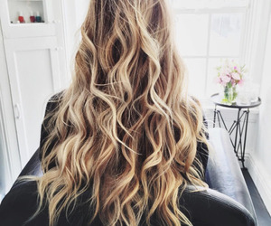 curly, hairstyle, and perfect image