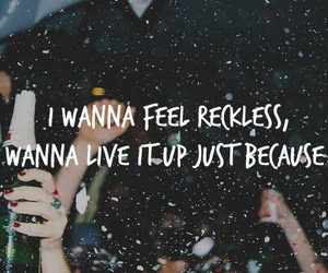 all time low, party, and quote image