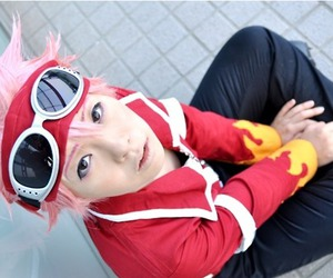 boy, cosplay, and cute image