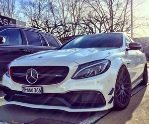 benz, black, and Dream image