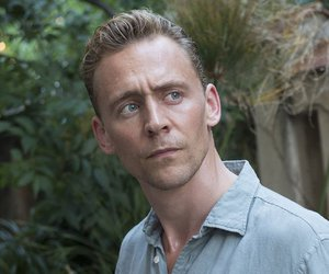 tom hiddleston, the night manager, and jonathan pine image