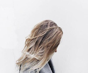 hair, inspiration, and photography image