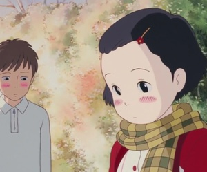 studio ghibli and only yesterday image
