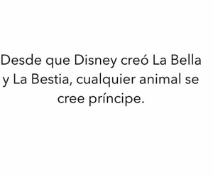 disney, frases, and princes image