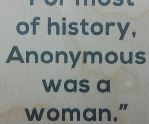 anonymous, quote, and text image