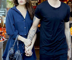 one direction, louis tomlinson, and danielle image