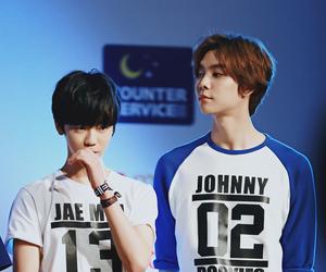 johnny, jaemin, and kpop image