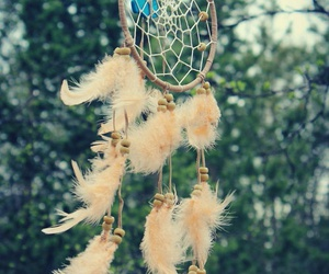 couple, dreamcatcher, and jewelry image