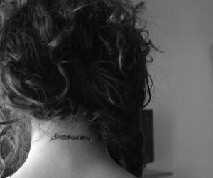 dreamer and tattoo image