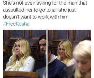 kesha, freekesha, and free image