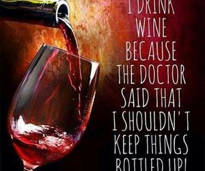 don't bottle up image