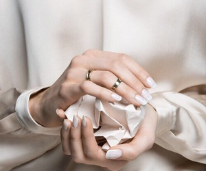nails, hands, and inspiration image