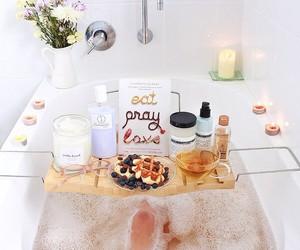 bath and theme image