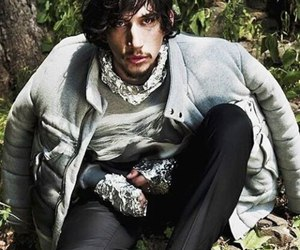 adam driver and handsome image