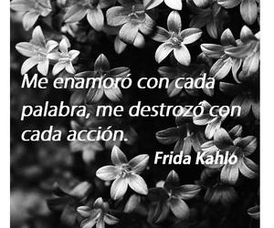Diego Rivera, frida kahlo, and frases en español image