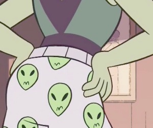 alien, amethyst, and background image