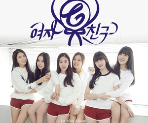 glass bead, gfriend, and 여자친구 image