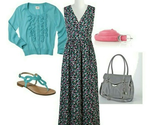 clothes, colorful, and comfortable image