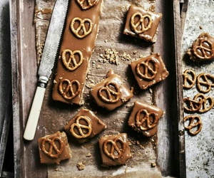 biscuits, desserts, and knots image