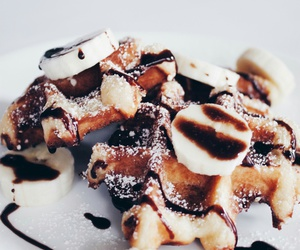 delicious, dessert, and irresistible image