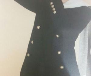 Kim Ryeowook, look, and SJ image