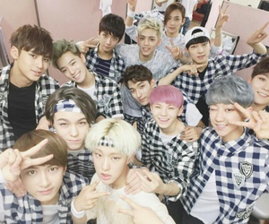 Seventeen, kpop, and vernon image