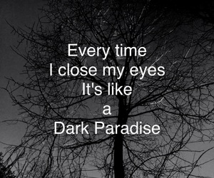 black, dark, and Darkness image