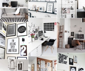 inspiration, office, and simple image