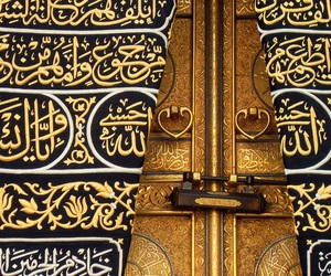islam and mecca image