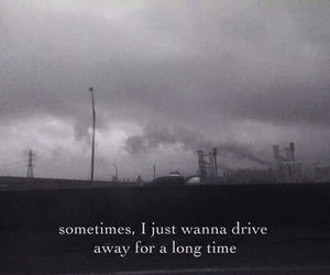 quote, grunge, and sad image