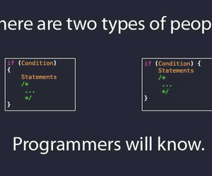 people, programmers, and programming image