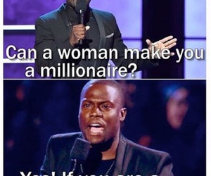 funny, lol, and woman image