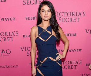 selena gomez, Victoria's Secret, and selenagomez image