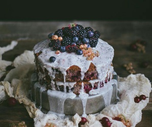 cake, desserts, and foodie image