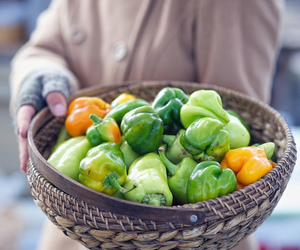 bell peppers image