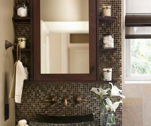 bathroom sink and bathroom small image