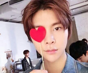 johnny, smrookies, and nct image