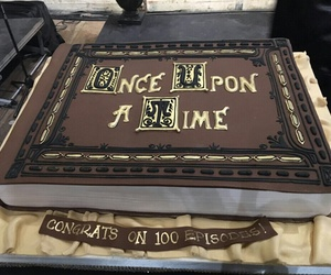 cake, party, and once100th image