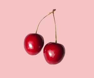 minimalist and cherry image