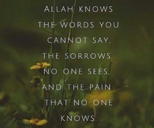 allah, forgive, and give image