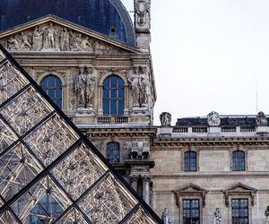paris, architecture, and city image